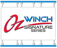 Oz Winch Signature Series