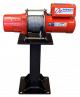 OzWinch Pedestal Suit JC and JV Series Winches